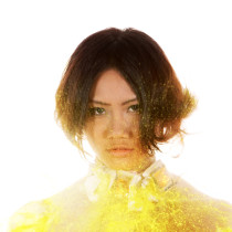 Yellow No.1