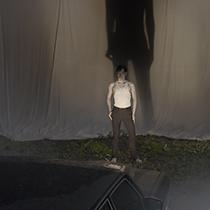 L'être et le Néant(1962, Chang Chao-Tang) ,video color/mute, 5'00