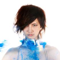 Blue No.1